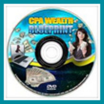 Product picture CPA Wealth Blueprint